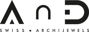 AnD Swiss ArchiJewels Logo